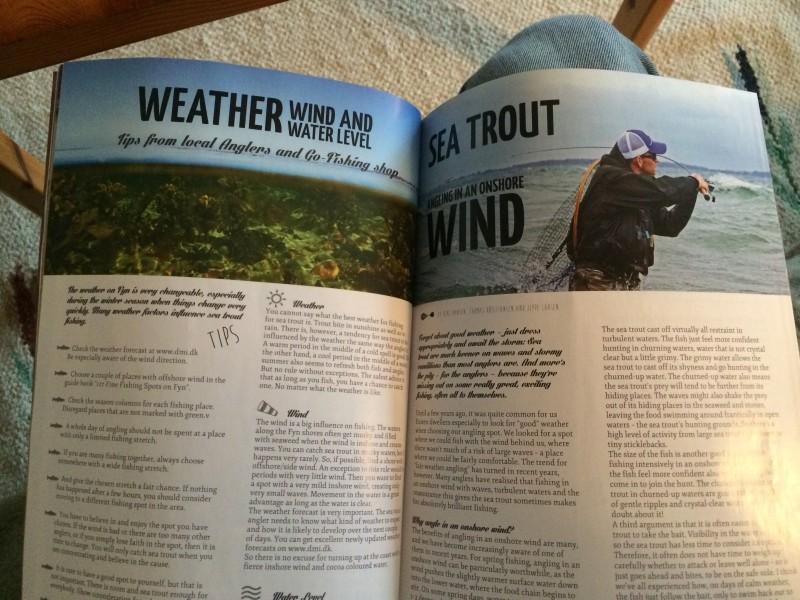 Havørred Fyn magazine - good reading