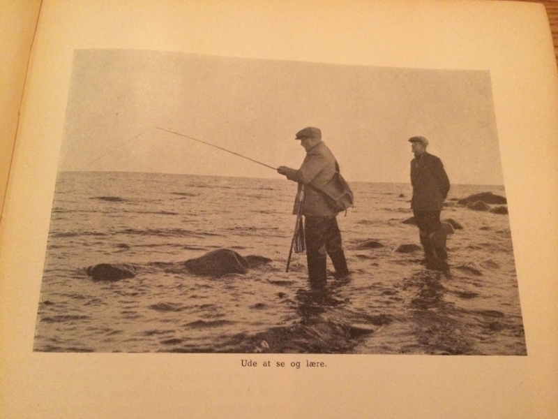 Seatrout fishing 2