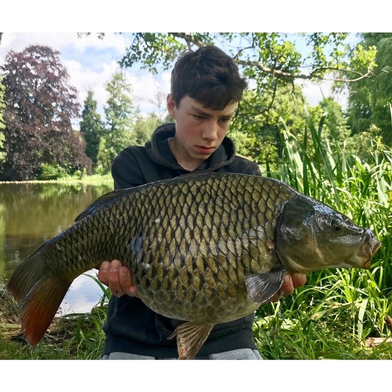 Carp Sylvester Copenhagen Specimenfishing 3