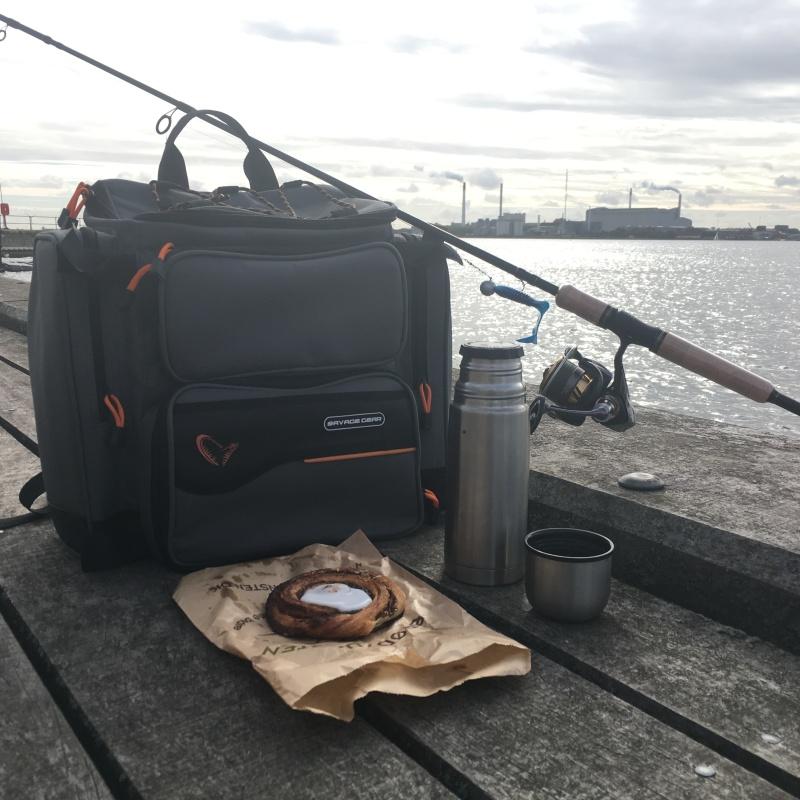 Fishing in Copenhagen 1